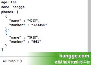 原文:Swift - SwiftyJSON的使用详解(附样例,用于JSON数据处理)