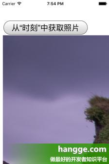 原文:Cordova - 使用Cordova开发iOS应用实战5(获取手机里照片,并编辑)