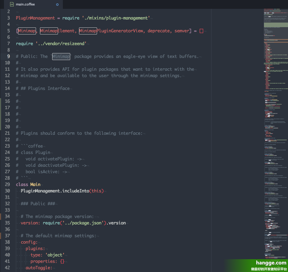 原文:Atom - 介绍和使用方法(好用的文本编辑器,代码提示高亮、Markdown)