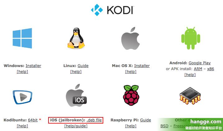 在未越狱的iOS设备上安装Kodi播放器教程 - 第1张  | 第五维