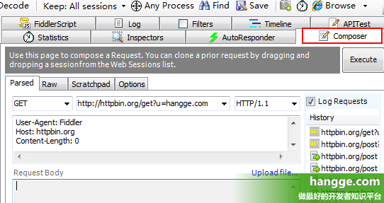 原文:Fiddler - 超好用的http抓包工具使用介绍(附:拦截请求并修改返回数据)