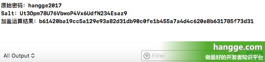 Swift - 第三方加密库CryptoSwift使用详解2(CRC、MAC、PBKDF2)