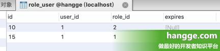 原文:Laravel - MySQL数据库的使用详解7(Eloquent ORM用法4:插入、更新数据)