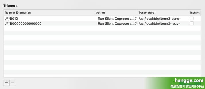 原文:macOS - 使用rz、sz命令进行文件上传和下载(iTerm2安装使用)