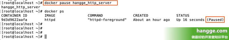 原文:Docker - 常用命令汇总1(镜像管理、容器运行、停止、进入等)