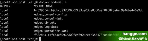 原文:Docker - 容器存储详解3(销毁Data Volume)