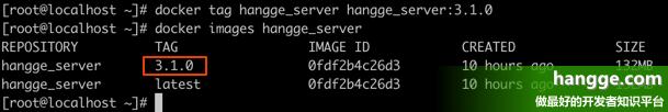 原文:Docker - 镜像构建教程2(使用Dockerfile构建镜像)