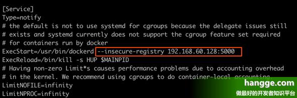 原文:Docker - 搭建Docker私有仓库(本地Registry镜像仓库)