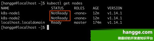 原文:K8s - Kubernetes集群的安装部署教程(CentOS系统)