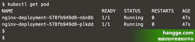 原文:K8s - Kubernetes使用详解1(运行Deployment样例1:使用命令创建资源)