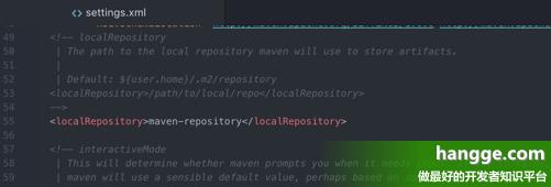 原文:Java - MacOS下Maven的安装、配置教程