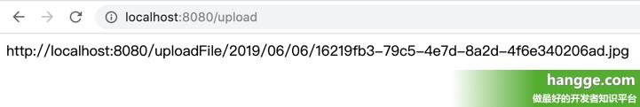 原文:SpringBoot - 实现文件上传1(单文件上传、常用上传参数配置)