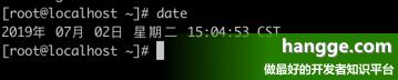 原文:Linux - 查看、修改、更新系统时间(自动同步网络时间)