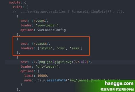 原文:Vue.js - 在项目中使用Sass、SCSS的方法(安装sass-loader)