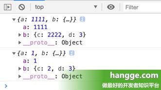 原文:JS - Lodash工具库的使用详解14(浅拷贝,深拷贝)