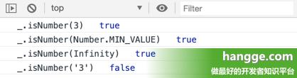 原文:JS - Lodash工具库的使用详解17(类型检查)