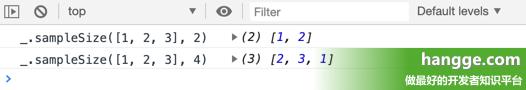 原文:JS - Lodash工具库的使用详解5(Array数组函数2:获取部分数组片段)