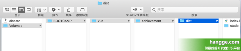 原文:Linux - 使用tar命令打包指定目录下的所有文件(但不包含该目录)